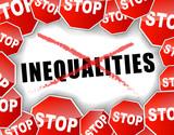 Stop inequalities poster