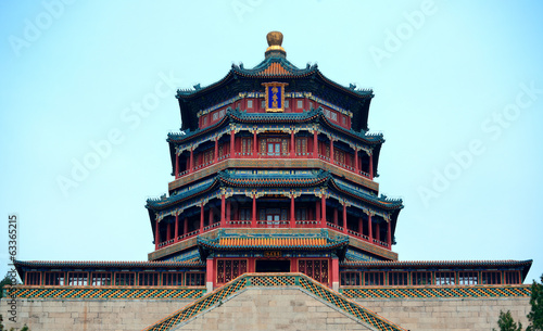 Beijing Ancient architecture
