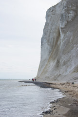 The Cliffs of Mons Klint
