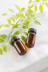 アロマオイル Aroma oil