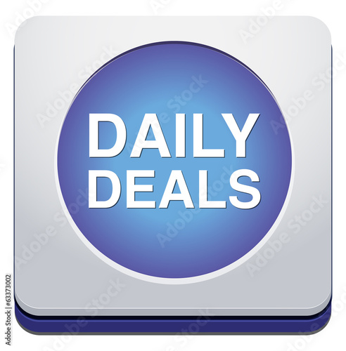 daily deals button