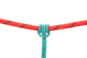 """Rope Knot """"grasping"""""""