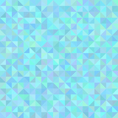 Background with blue pattern