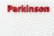 Parkinson - 3D Render