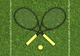 Torneo di Tennis - Wimbledon
