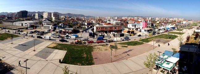 Tirana View II