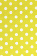 polka dots patten on paper texture