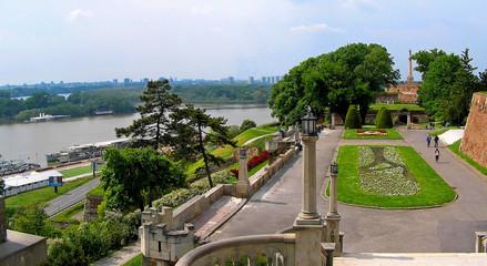 Belgrade fotress