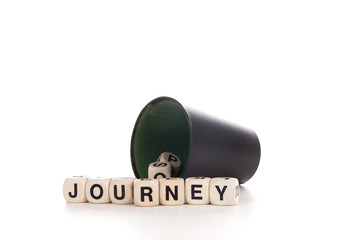 journey in dices