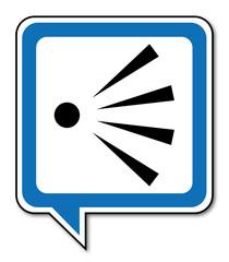 Logo point de vue.