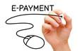 E-payment Mouse Concept