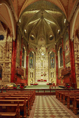 St. Patricks, Montreal
