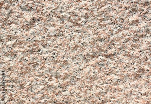 Texture Ground stone.