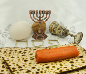 Attributes of Jewish Passover Seder Holidays