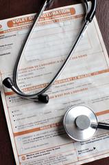 consulation médicale