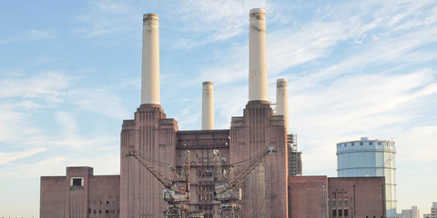 Battersea Powerstation London