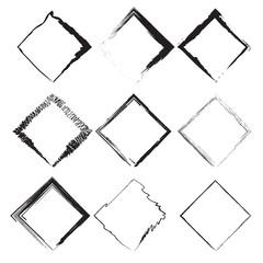 Frames pattern (set37)