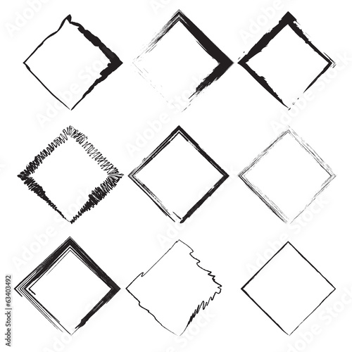 Frames pattern (set37)