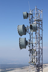 Antenne et radar