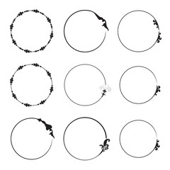 Frames_Circle_03