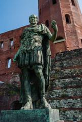 Ceasar - Porta Palatina - Torino - Italy