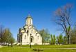 Moscow, Spaso-Andronikov monastery