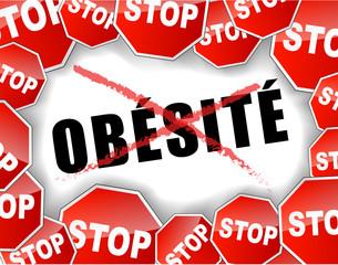 Stop obésité