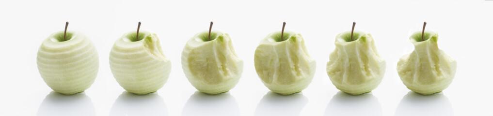 Croque la pomme