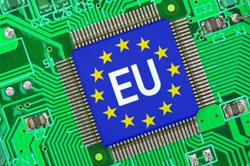 Europa & Datensicherheit