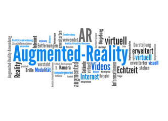 Augmented Reality (AR, Erweiterte Realität)