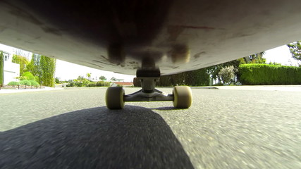 POV Skateboard HD