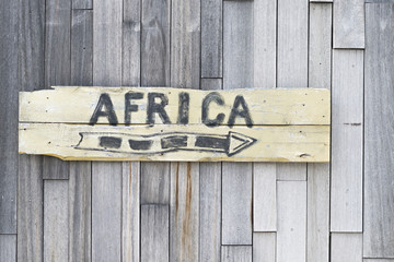 África cartel