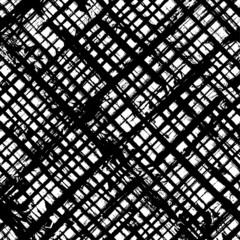 Fence Diagonal Texture