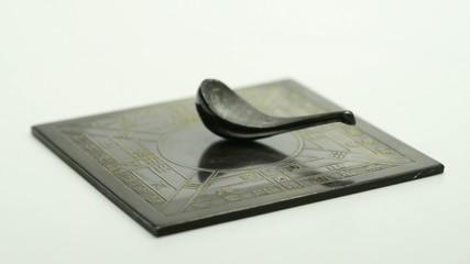 Chinesischer Löffelkompass