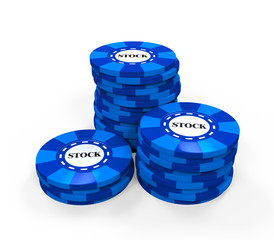 Blue Chips Stock