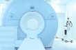 CT scanner. Medical Technologies.