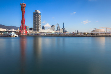 Kobe Port Island Tower