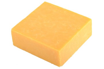 Block of Cheese
