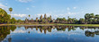 Panorama of Angkor Wat