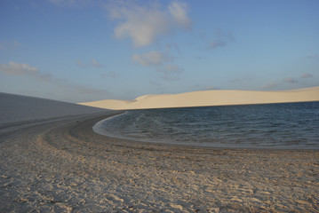 deserto brasiliano