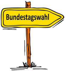 Bundestagswahl...