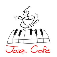 Jazz Cafè