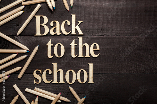 Back to the school
