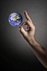 Die Welt ganz klein