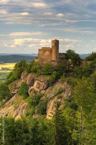 Chojnik castle - 63453088