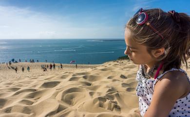 profiter de la Dune du Plyla