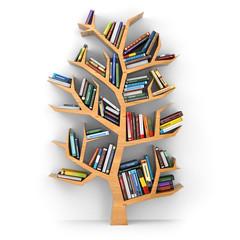 Tree of knowledge.