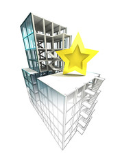 top rated concept of architectural building plan finishing