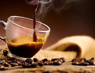 caffe' caldo