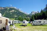 camping-parc de la vanoise-savoie